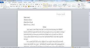 essay templates for word apa word doc daway dabrowa co