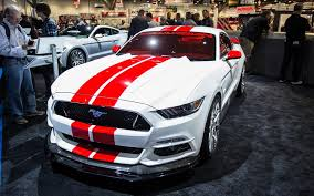 2015 ford mustang s550 the best s550 mustangs of sema 2014 2015 ford mustang s550 forum