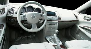 white nissan maxima interior 2004 nissan maxima information and photos zombiedrive