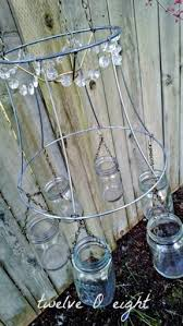 Outdoor Chandelier Diy Outdoor Lamp Shades Hollywood Thing
