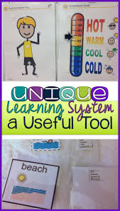 Practicing Independence Skills Get Ready For K Through by Unique Learning System A Useful Tool For Classrooms Autism