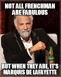 Generator De Meme - meme creator not all frenchman are fabulous but when they are