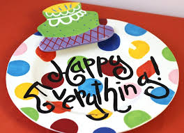 happy everything plates happy everything platter giveaway celebrations at home