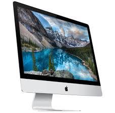 Wohnzimmer Computer Apple Der 27 Zoll Imac Kommt Mit Superscharfer Auflösung Welt