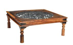 Jali Coffee Table Jali Coffee Table United Furniture Outlets