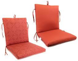 Patio Chair Cushion Replacements Unique Replacement Patio Chair Cushions 43 Photos