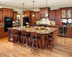 Wood Kitchen Cabinets With Wood Floors by Best Kitchen Paint Colors With Maple Cabinets Photo 21 Ginger