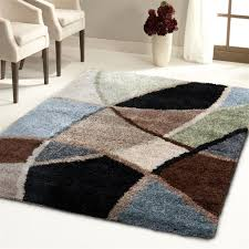 Modern Shaggy Rugs by 5x8 Area Rugs