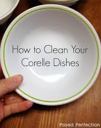 how to clean silverware marks from corelle dishes hometalk