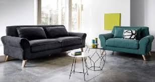 canapé pour petit salon canapé la redoute ampm dans un petit salon déco