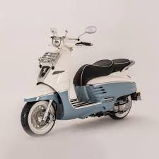 blue peugeot for sale peugeot django evasion 125cc rocky blue