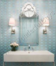 Venetian Mirror Bathroom by Venetian Mirror Ebay
