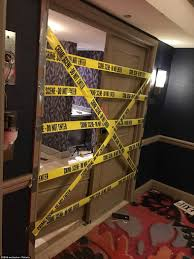 inside las vegas strip shooter stephen paddock u0027s room u2014 photos