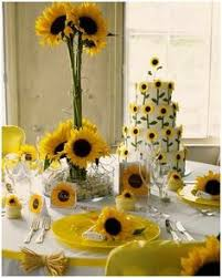 Sunflower Themed Bedroom Sunflower Paper Flower Garland For Wedding Baby By Platinumpress