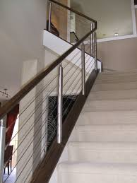 Stainless Steel Banister Glass And Stainless Steel Railing Manufacturer In Shimla Manali