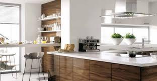 Walnut Kitchen Designs Most Efficient Kitchen Design Eizw Info