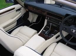 jaguar cars interior the interior xjs u0026 xj from kwe cars