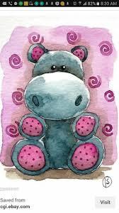 447 best hippo for christmas images on pinterest hippopotamus