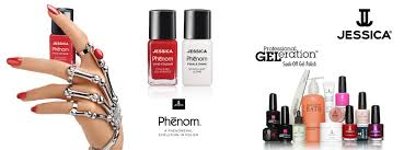 brands jessica nails the french cosmetics group