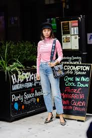 street style from new york spring 2018 street style from new