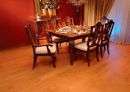Mirage Laminate Flooring Solid Parquet Flooring Engineered Glued Nailed Red Oak