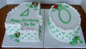 40th birthday cakes for men cake birthday
