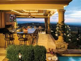 outdoor kitchen island designs outdoor kitchen island options and ideas hgtv
