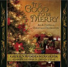 recordings greenwood singers
