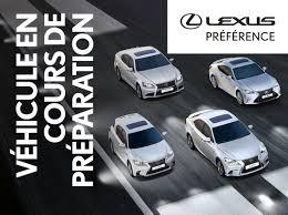 lexus rx 400h d occasion rx sous label lexus preference