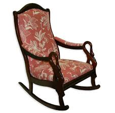 Rocking Chairs For Sale Goose Neck Rocker Twin Rivers Furnishings