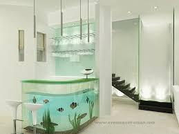 modern home aquariums home design ideas
