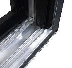 commercial aluminum glass doors aluminum sliding glass door btca info examples doors designs