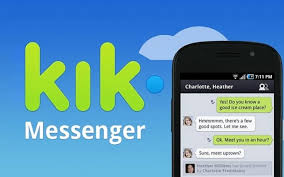 apk app kik apk app for android devices kik chat login
