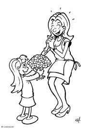 s day present coloring page s day present img 7149