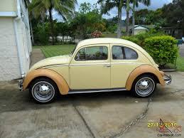 vw bug ute vw beetle oval window in gympie qld