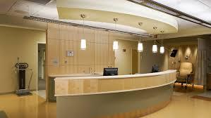 Hospital Receptionist Douglas Co Hospital Oncology Remodel Widseth Smith Nolting