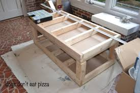 Cheap Laundry Pedestal How To Build A Pedestal For Your Laundry Room The Diy Bungalow