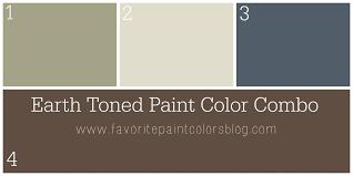 earth toned paint color combination favorite paint colors blog