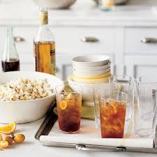 What To Serve At A Cocktail Party - tips and tricks for hosting a cocktail party martha stewart