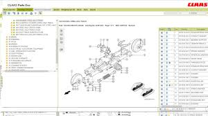claas parts doc online link on parts catalog ebooks technical