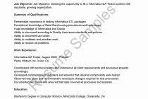fresh lubrication technician sample resume resume sample