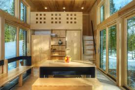 small house builders the e d g e a small prefab house revelations architects