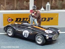 maserati a6gcs maserati old irish racing model collection