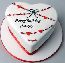 Meme Birthday Cake - happy birthday harry cake happy birthday harry wishes cake images