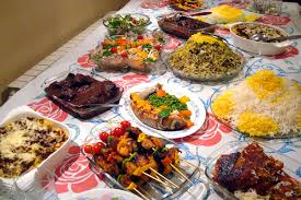 cuisine iranienne on a plate food and travel guide tourism