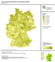 fl che deutschland landwirtschaftliche nutzfläche