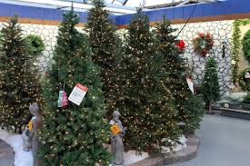 decorating balsamhristmas tree hill artificial trees