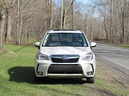 subaru wagon 2014 2014 subaru forester suv crossover or wagon we try to define
