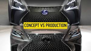 lexus lx new concept lf fc concept 2018 lexus ls youtube