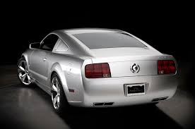 iacocca mustang price 2009 iacocca silver 45th anniversary edition mustang supercars